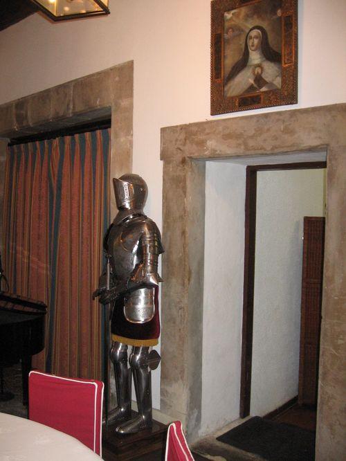 En el palacio de Villabona - Se abre en una nueva ventana
